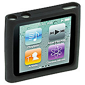ProTec flex standard case for iPod Nano, Black
