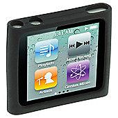 ProTec flex standard case for iPod Nano, Black