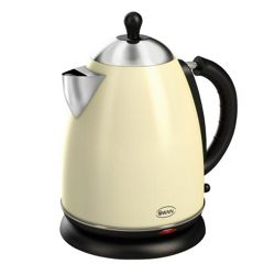 1.7 Litre Jug Kettle Cream