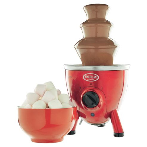American Originals Chocolate fountain