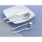 Amefa Monogram Bliss 44 piece Boxed Cutlery Set