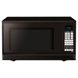 Sharp R371KM 25L Black Microwave