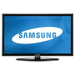 Samsung UE32D4003 32 inch Widescreen HD Ready LED TV with Freeview