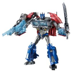Transformers Prime Voyager OPTIMUS PRIME Action Figure