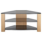 Alphason Oak TV Stand for LCD and Plasma screens up to 47 inch