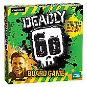 Deadly 60 Board Game