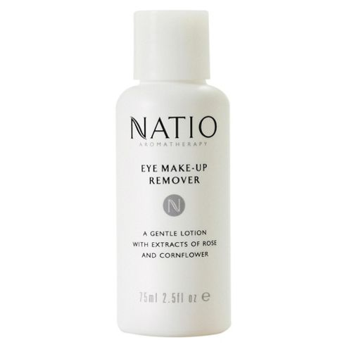 Natio Eye Make-up Remover