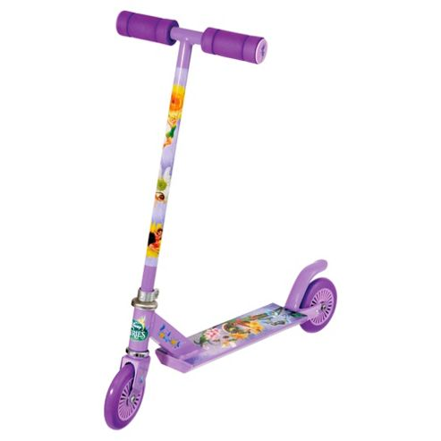 Disney Fairies 2-Wheel Inline Scooter