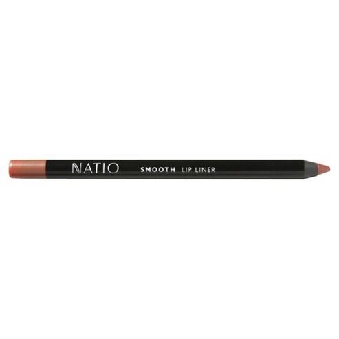 Natio Smooth Lip Liner Lotus