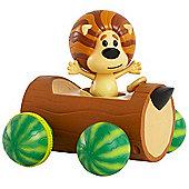 Raa Raa Cubby Buggy