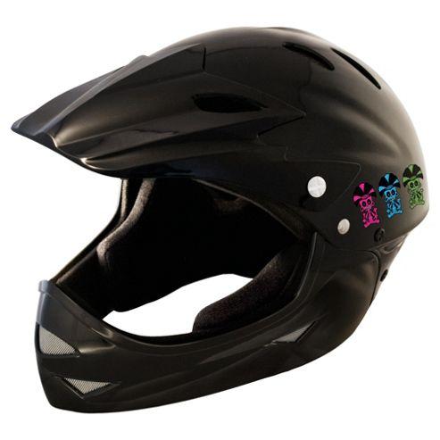 Bone Idle Full Face BMX Helmet
