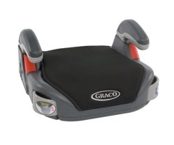 Graco Car Booster Seat, Sport Luxe