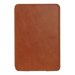 Kindle Leather Cover from Amazon, Brown