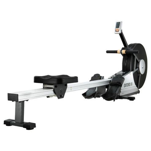 Horizon Oxford IV Rowing Machine