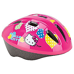 Hello Kitty Kids' Bike Helmet