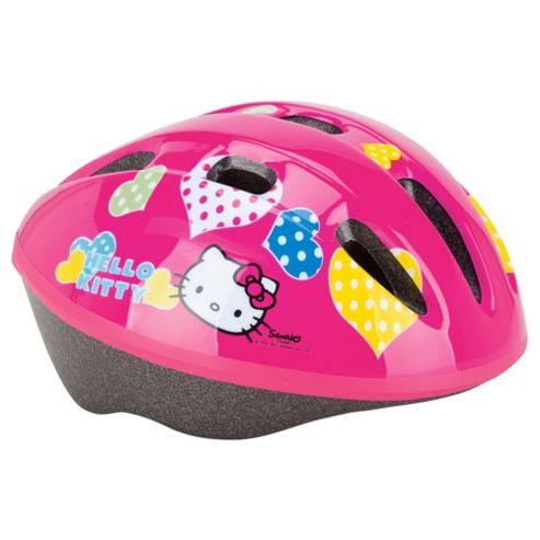 Hello Kitty Ski Helmet Hello Kitty Kids' Bike Helmet
