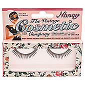 Vintage Cosmetics False Eyelashes Nancy