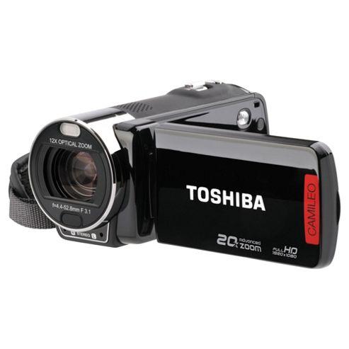 Toshiba Camileo X200 Camcorder