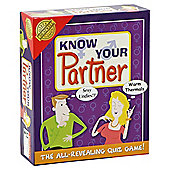 Tesco Knowyour Partner