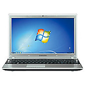 "Samsung RV511-S04 Laptop (Intel Core i3, 6GB, 640GB, 15.6"" Display) Silver"