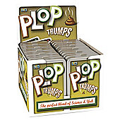 Cheatwell Plop Trumps