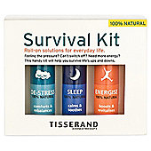 Tisserand Survival Kit