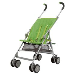 Mamas & Papas Flux Buggy - Green
