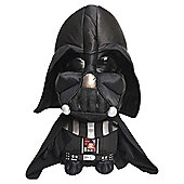 Gear 4 Games Star Wars 15 Inch Talking Soft Toy Darth Vader