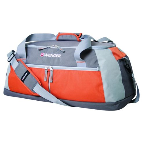 Wenger Duffle Bag, Orange 24