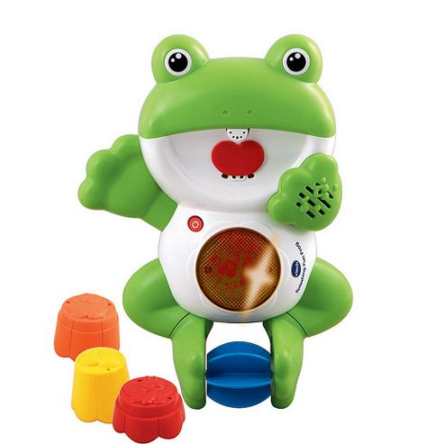 VTech Splashing Fun Frog