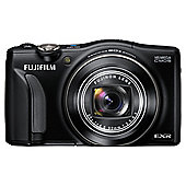 Fuji FinePix F770EXR Digital Camera (Black)