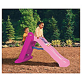 Little Tikes Large Slide, Pink