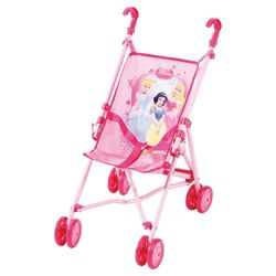 Disney Princess Sweet Stroller
