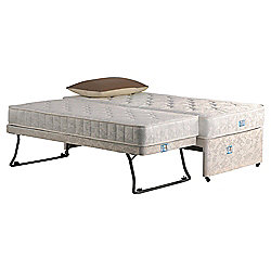 Buy Airsprung Essentials Guest Bed Single From Our All Divans Range