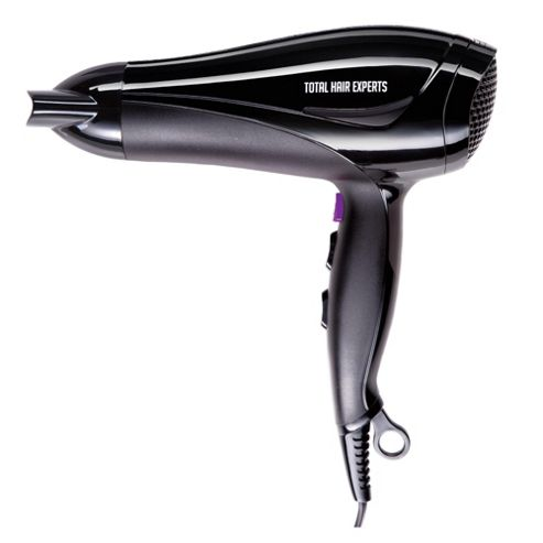 THX Total Hair Experts Power Up 2200w Hairdryer