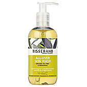Tisserand Tea-Tree & Grapefruit Skin Wash