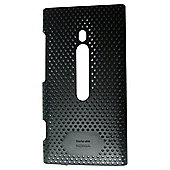 Nokia Airflow Perforated Case N800 Lumia Black