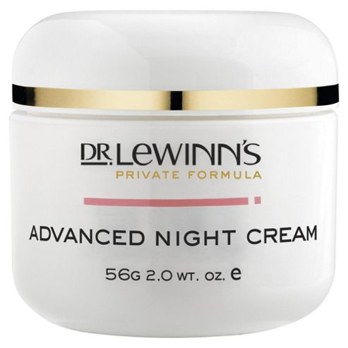 Dr Lewinns Private Formula Advanced Night Cream 56G