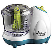 TT Explora Baby Food Baby Blender