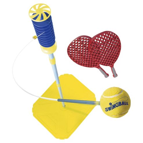 All Surface Swingball Set