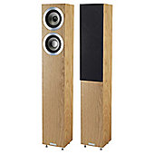 Tannoy Revolution DC4 Tweeters in Light Oak