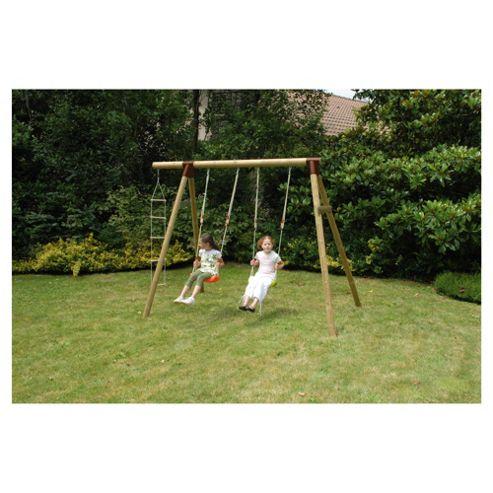 Soulet Merida Swing Set