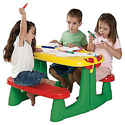 Amigo Picnic Table