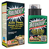 Roundup Tree Stump & Root Killer 250ml concentrate