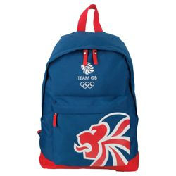 London 2012 Olympics Team GB Backpack