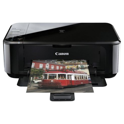 Canon PIXMA MG3150 Wireless AIO(Print, Copy & Scan) Inkjet Printer