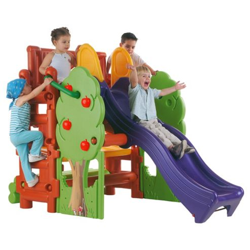 Feber Wooden Playhouse