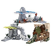 Character Building Deadly 60 Themed Playset