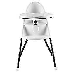 BABYBJORN Highchair, White