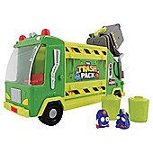 The Trash Pack - Trashies Dump Truck